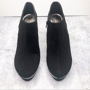 Kenneth Cole Unlisted Black Boots Size 10